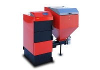 Automatic boilers